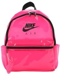 Nike ミニバックパック - ピンク