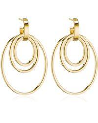 Vita Fede - Cassio Ring Pendants Earrings - Lyst