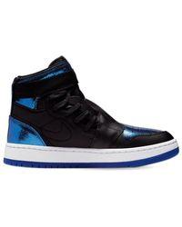 Nike Air Jordan 1 High Nova Sneakers - Black