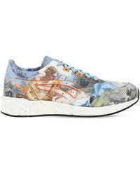 Asics Vivienne Westwood Hypergel-lyte Sneakers - Blue