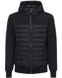 Moose Knuckles Куртка Moutray - Черный
