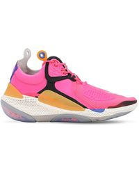 Nike ピンク ジョイライド Cc3 セッター スニーカー