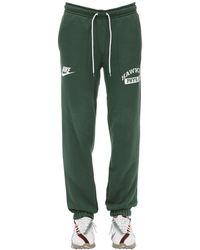 "Nike Pantalones Deportivos ""Stranger Things Nrg Club"" - Verde"