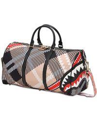 Sprayground Sharkburry Duffle Bag - Multicolour