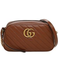 Gucci - Gg Marmont 2.0 バッグ - Lyst