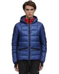 3 MONCLER GRENOBLE - Mouthe Leger Performance ダウンジャケット - Lyst