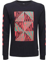 Vans X Moma Ringgold T-shirt - Black
