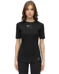1017 ALYX 9SM - Nike Collab ジャージーtシャツ - Lyst