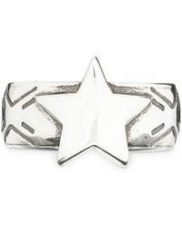 Philippe Audibert Harlan Brass Ring - Metallic