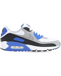 Nike Air Max 90 - Blau