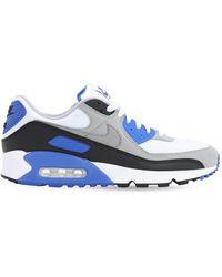Nike Air Max 90 - Blue