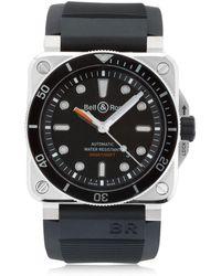 Bell & Ross Reloj BR 03-92 Diver - Negro