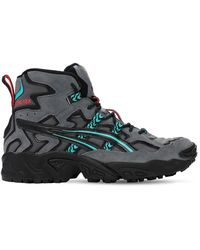 "Asics Sneakers ""gel-nandi Hi G-tx"" - Schwarz"