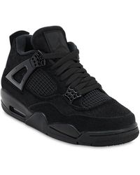"Nike Sneakers ""air Jordan 4 Retro X Olivia Kim"" - Schwarz"