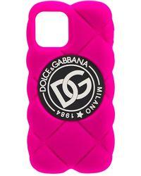 Dolce & Gabbana Чехол Для Iphone 12 Pro - Многоцветный