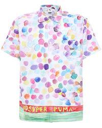 Puma Select Kidsuper Studios コットンシャツ - マルチカラー