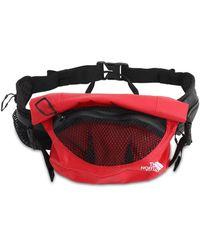The North Face Waterproof Lumbar Belt Bag - Black