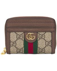 Gucci - Бумажник Ophidia Gg - Lyst