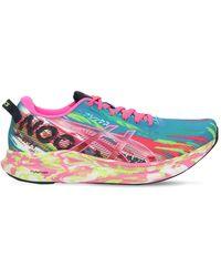 "Asics Sneakers ""noosa Tri 13"" - Bleu"
