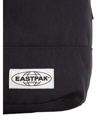 """Eastpak 50l Rucksack Aus Technocanvas """"plister"""" - Schwarz"""