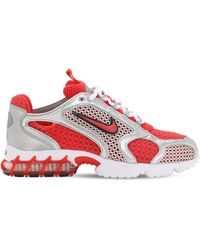 Nike Air Zoom Spiridon Cage 2 スニーカー - レッド