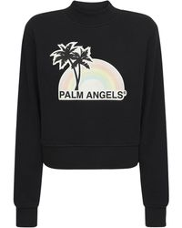 Palm Angels - Толстовка Lvr Exclusive - Lyst