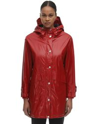 Burberry Trench Cramond - Rosso
