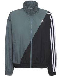 adidas Originals Спортивная Куртка Japona - Черный