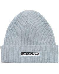 LUISAVIAROMA - Lvr ウールビーニー帽 - Lyst
