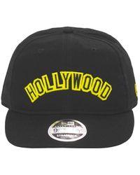 "KTZ Kappe ""hollywood Stars Team Heritage 9fifty"" - Schwarz"