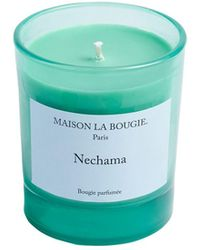 Maison La Bougie 200gr Nechama Scented Candle - Green