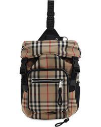 Burberry Belt Pack Bum Bag - Natur