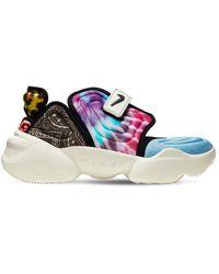 Nike Aqua Rift スニーカーサンダル - マルチカラー