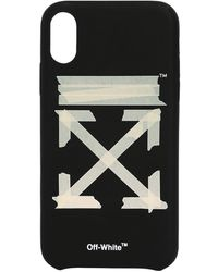 Off-White c/o Virgil Abloh - Arrows Iphone X/xsカバー - Lyst