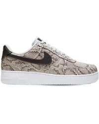 "Nike Sneakers ""Air Force 1 '07 Prm 1Ho19"" - Multicolore"