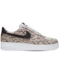 "Nike Sneakers ""Air Force 1 '07 Prm 1Ho19"" - Multicolore"