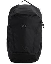 Arc'teryx 32l Mantis Backpack - Black