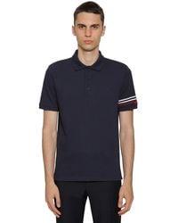 Valentino ポロシャツ - ブルー