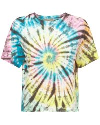 Electric and Rose Royce Love Rays T-shirt - Blue