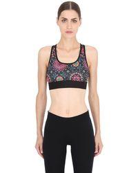 Nike Sport-bh Mit Dri-fit - Schwarz