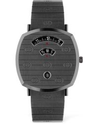 Gucci - Grip ウォッチ 38mm - Lyst