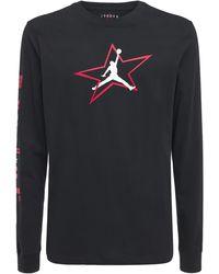 "Nike Sweatshirt ""air Jordan 6"" - Mehrfarbig"