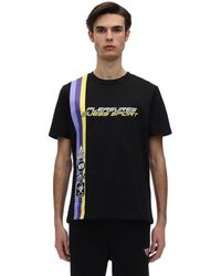 GUESS SPORT - Pleasures Racing ジャージーtシャツ - Lyst