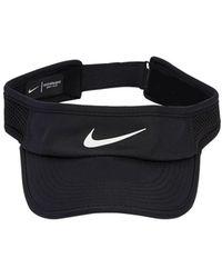 Nike - Court Aerobill Tennis Visor - Lyst