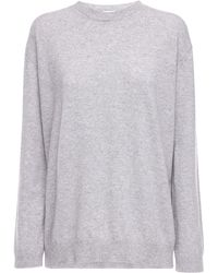 AG Jeans カシミアニットセーター - グレー