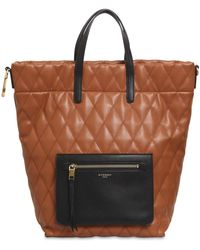 Givenchy - Small Duo Quilted Backpack - Lyst