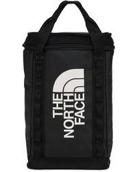 The North Face – Explore Fusebox S – Tasche - Schwarz