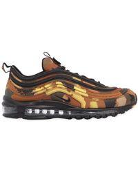 b2ca350f6c Nike - Air Max 97 Camo Pack Italy Sneakers - Lyst