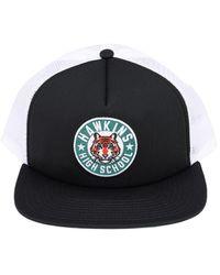 Nike Stranger Things Nrg Pro Cap - Black