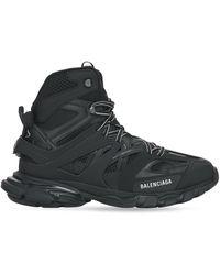 Balenciaga Track Hike ブーツ - ブラック